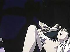 Rough play with a cute hentai girl tubes