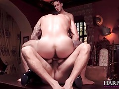 Skirt slut fucked by three guys at the same time tubes