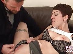 Alt babe miss trixx eaten out and fucked erotically tubes