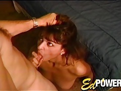Sexy cock stroking and licking with a babe tubes