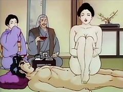 Busty hentai girl fucked in the dojo tubes
