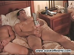 Passionate sucking between two hot guys tubes
