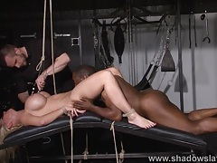 Busty german slave melanie moon tubes