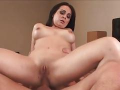 Nice tits on a naughty anal milf tubes