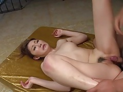 Soaking wet japanese pussy fucked hardcore tubes